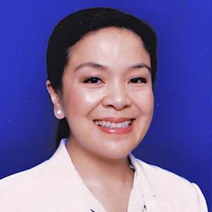 Mary Rose Teodoro-Chang